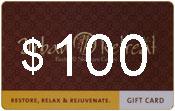 100 dollar gift card