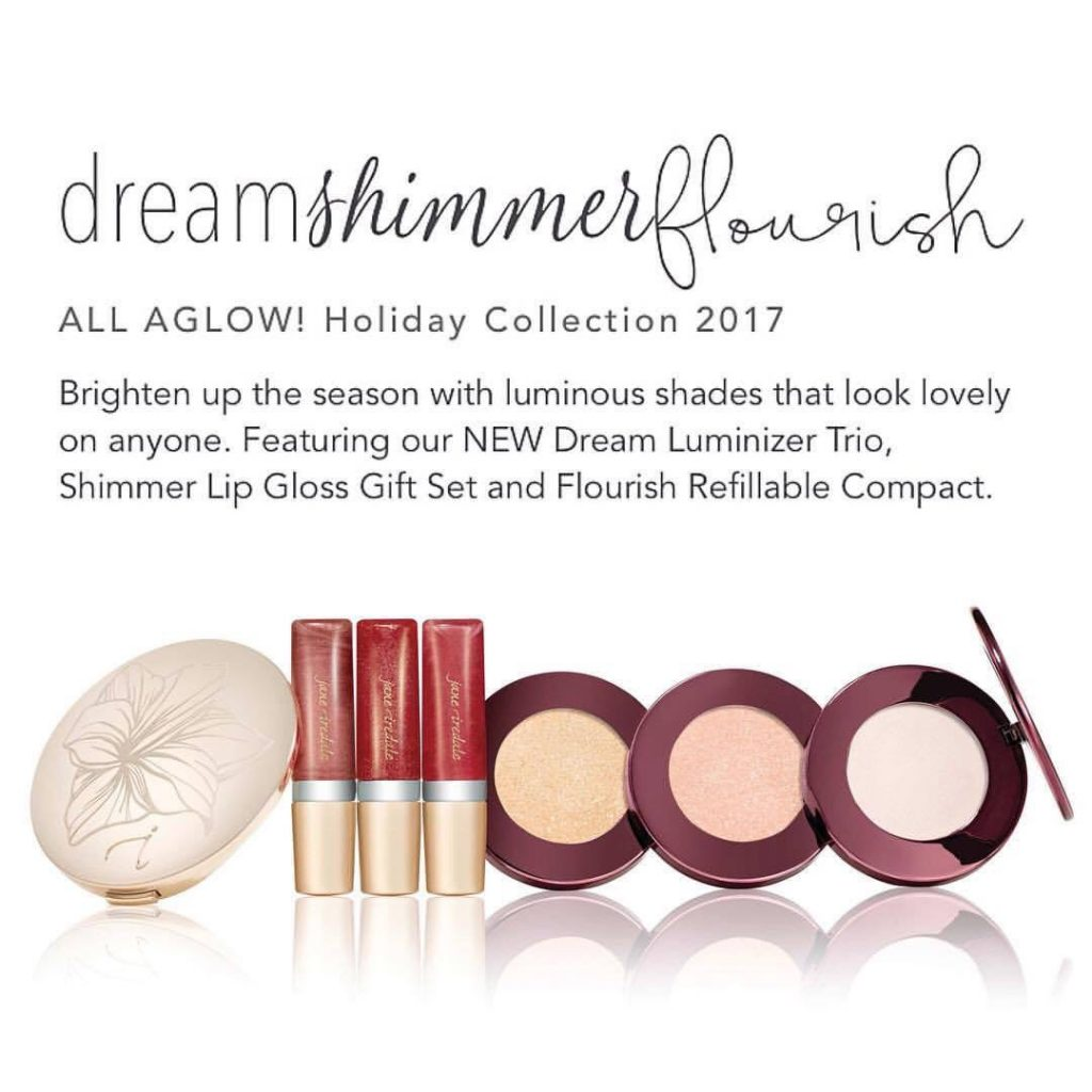 Jane Iredale gift set
