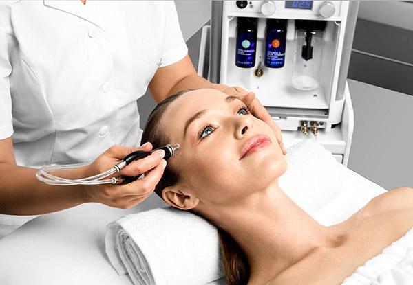 silk peel skin treatment