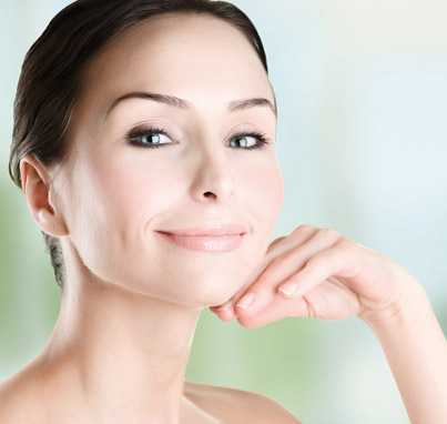 Edmonton Facials and Skin Care