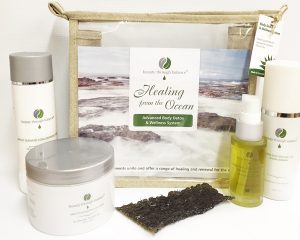 beauty through balance detox kit
