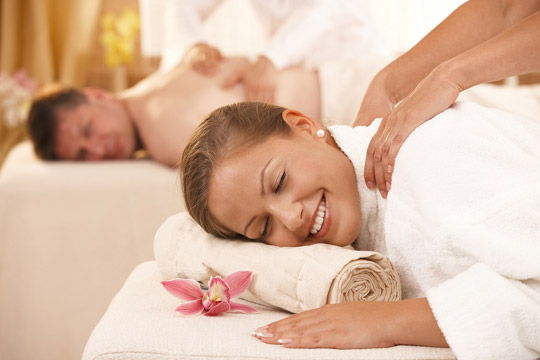 couples massage edmonton