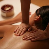Edmonton Massage Therapy