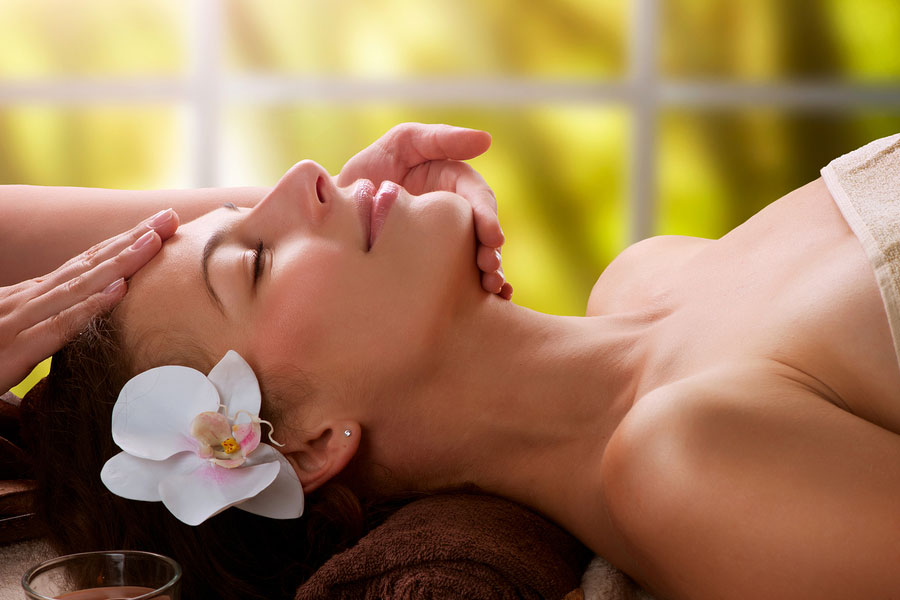 Edmonton Facials & Peels at Urban Retreat Spa