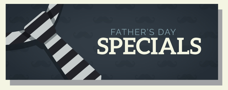 Father's Day Spa Specials Edmonton