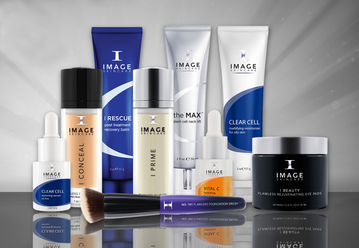 New Image Skincare Products 2016