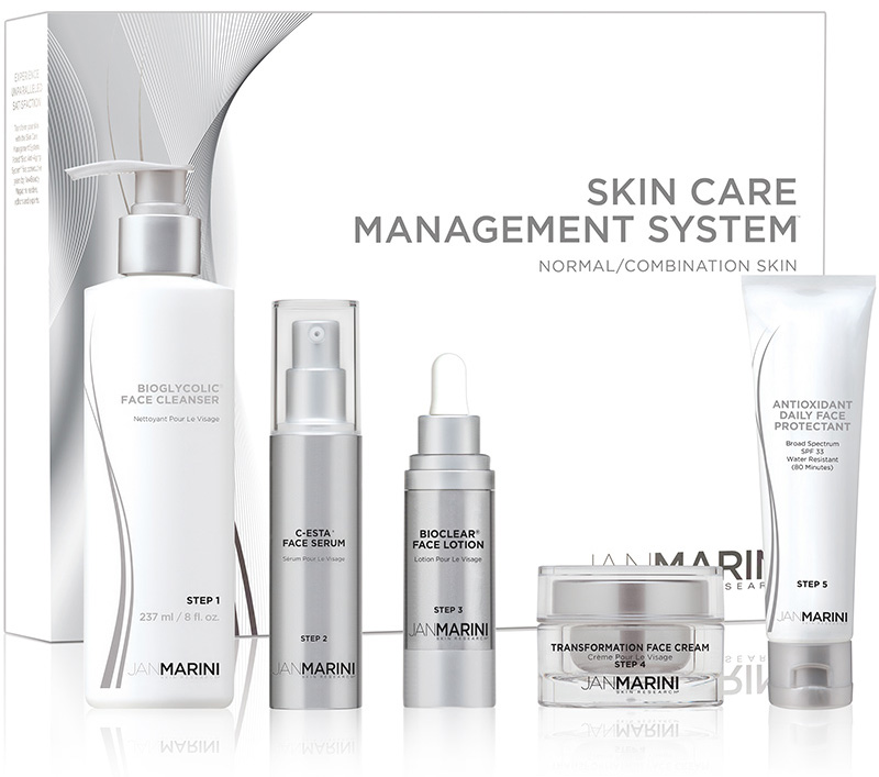 Jan Marini Skin Care Management