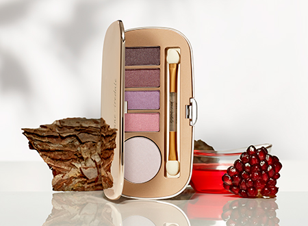 Jane Iredale Fall Makeup Collection