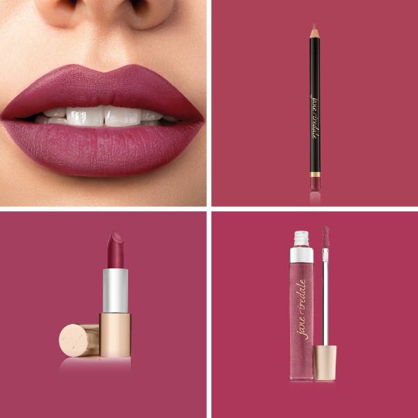 jane iredale lipstick