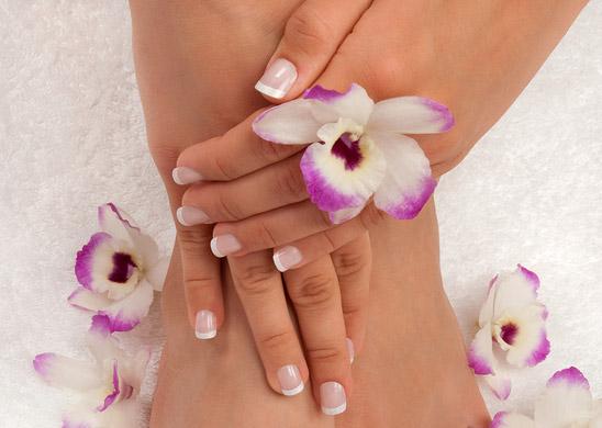 manicure edmonton