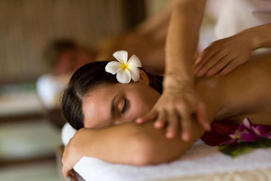 massage therapy treatments at Urban Retreat Spa in Edmonton