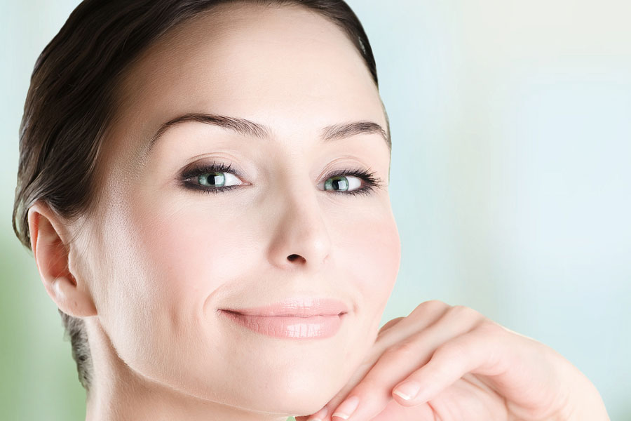 sublative skin rejuvenation treatment at Urban Retreat spa and Skin care centre in Edmonton