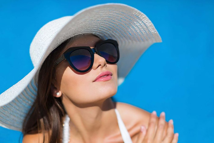 sun damage and skin care